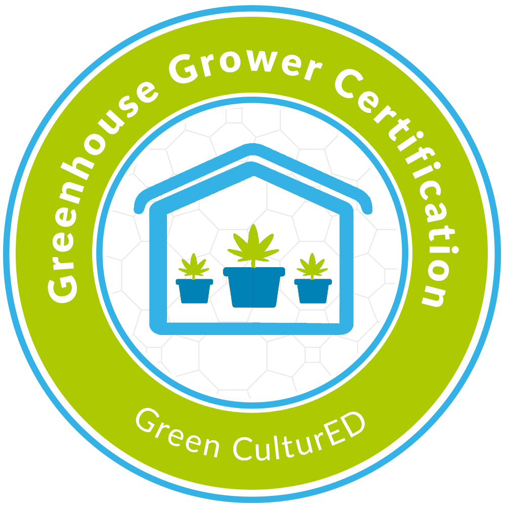 Greenhouse Grower Certification Green Cultured Elearning Solutions