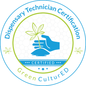 Dispensary Technician Certification Image