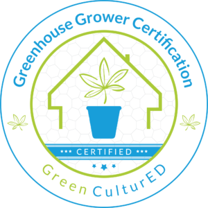 Greenhouse Grower Certification Image