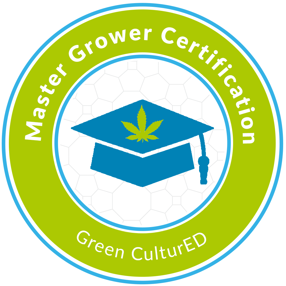 how to become a master grower
