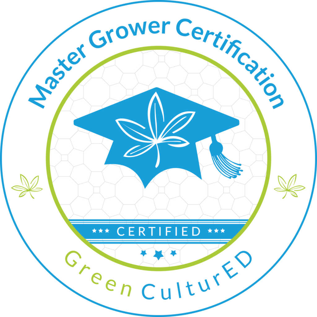 Master Grower Certification Image