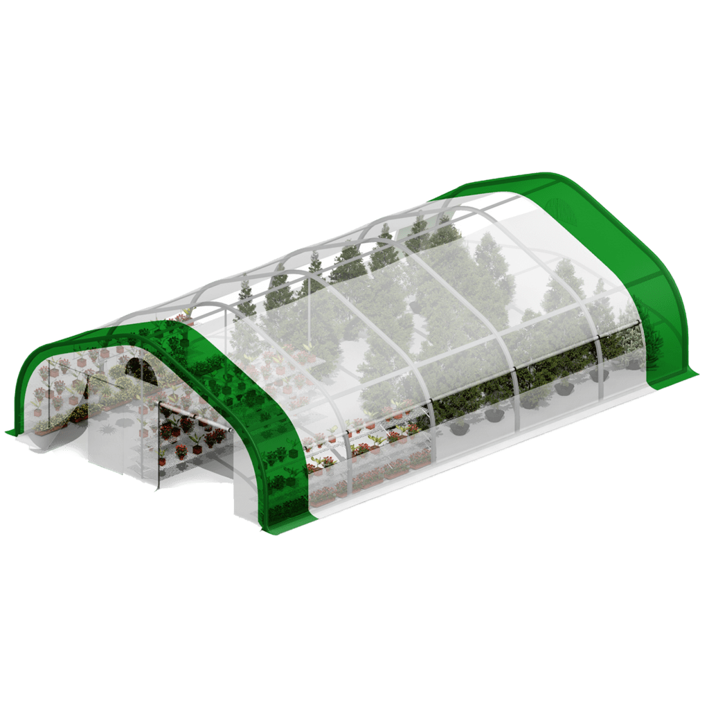 Climate For Cannabis Greenhouses Amp Outdoor Frames Green