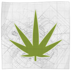Cannabis Blueprints