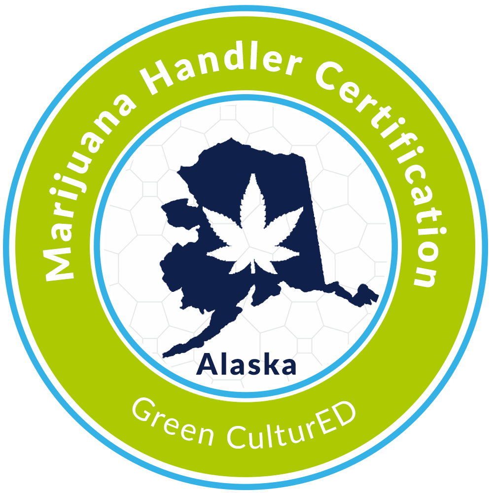 Alaska Marijuana Handler Permit Training Green Cultured Elearning