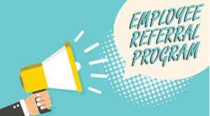 Employee Referral Programs